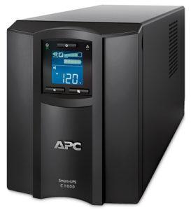 ups apc smart ups 1500va